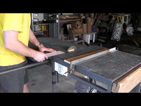 Escuadradora con motor 61 funnydog tv for A line salon corte madera
