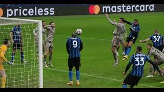 Lukaku denies a clear goal for alexis sanchez in second consecutive game. intermilan vs bolonga certain sanchez. this is...
