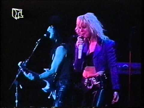 lita ford kiss  deadly   germany  youtube