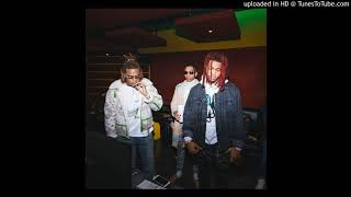 Lil Keed - Cold World (feat. Gunna) [Remix]