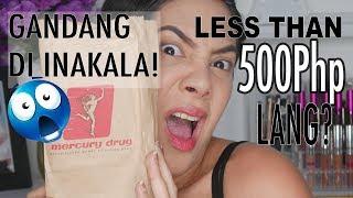 In this video, nakaisip ako ng paraan kung paano gumanda ng mura at...
