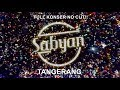 Terungkap!! Konser SABYAN Gambus di tangerang over load, Video & drone Full No cut