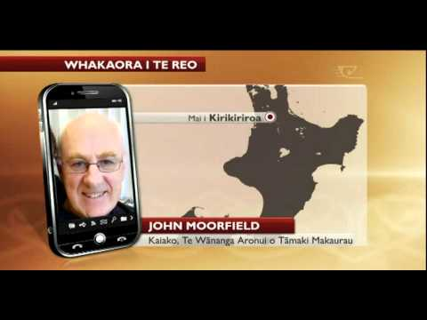 Maori Language initiatives set to help other languages