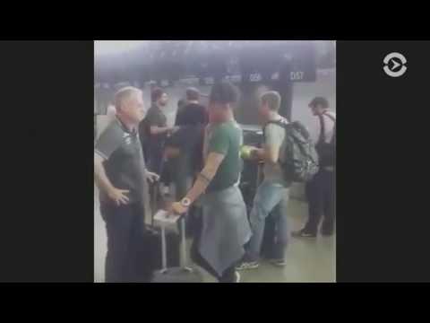 10 фактов о крушении самолета с бразильскими футболистами в Колумбии