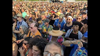 New Orleans Jazz & Heritage Fest May 4 2019
