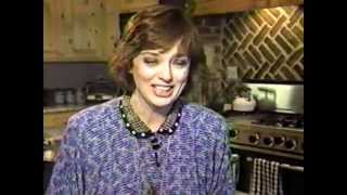 Angela Cartwright Interview 5/24/91 - Rubber Boots, Make Room, Music and LIS