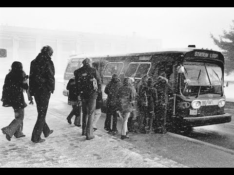 Kent State, Cleveland and the Blizzard of '78 on KBTime