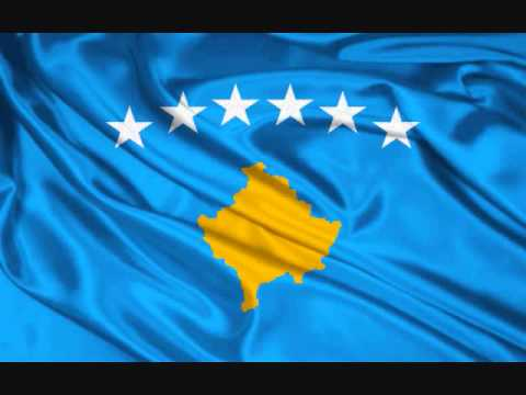 National Anthem of the Republic of Kosovo - YouTube
