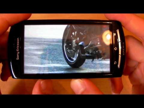 Sony Ericsson Xperia Neo Español