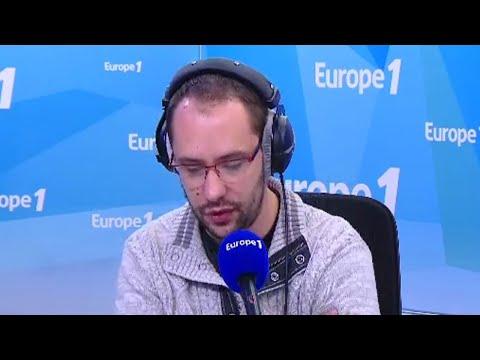 Le journal des sports - Coup du monde 2018 : une équipe de France jeune et ambitieuse