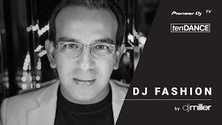 tenDANCE show выпуск #39 w/ DJ Fashion  @ Pioneer DJ TV | Moscow