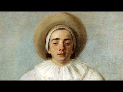 Peter Paul Rubens - Antoine Watteau - Francisco Goya - Artracaille 15-05-2012