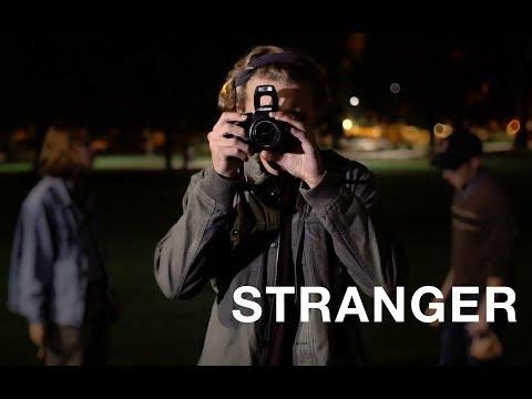 STRANGER 48 Hour Film Fest Emerson College 2016