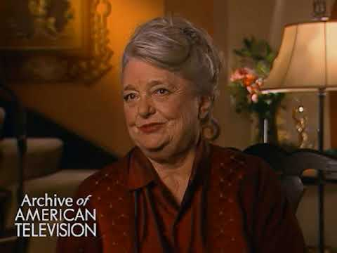Rita Riggs on advice to an aspiring costume designer - Telev