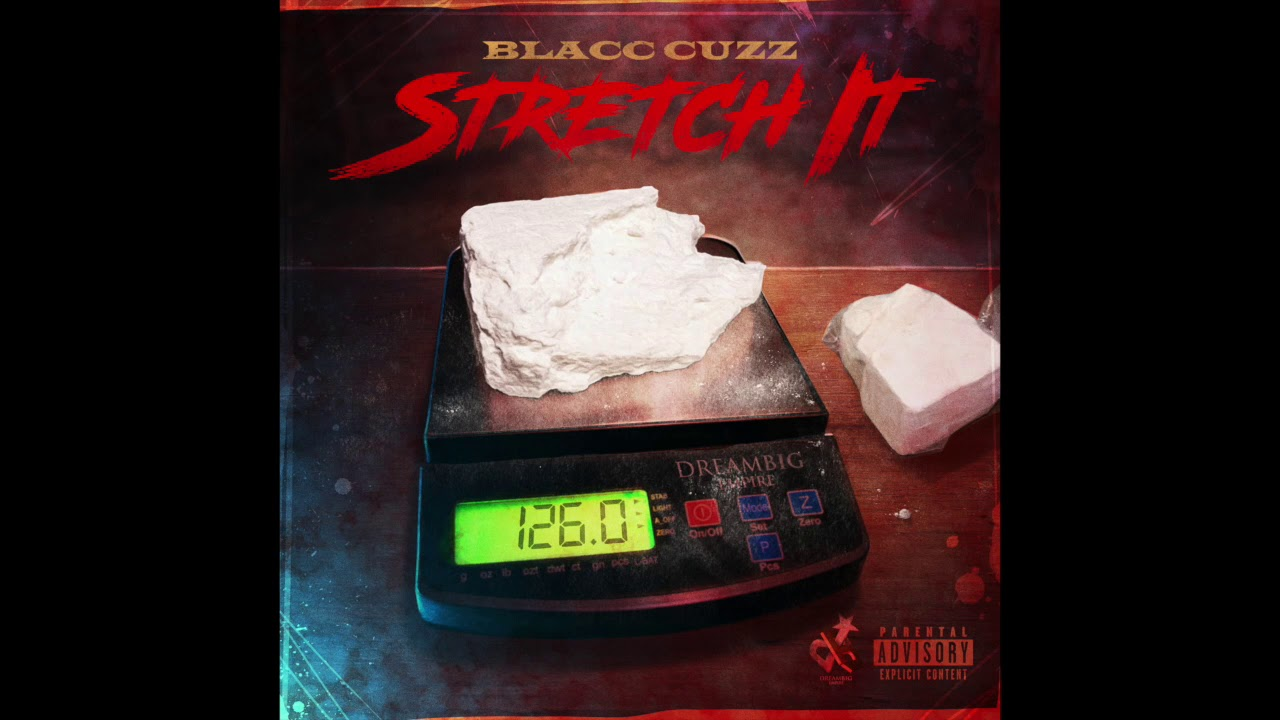 "Blacc Cuzz - ""Wadd Up Doe"" (""Stretch It"" Official Audio) chords 