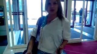 Swiss Halley отзывы | Надежда Гришина | Отель Азимут - Санкт- Петербург