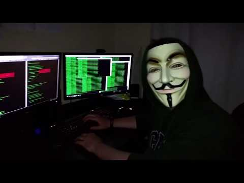 The Hacker Known As 4Chan