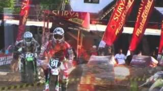 surya 12 motoriders powercross 2010 in bali