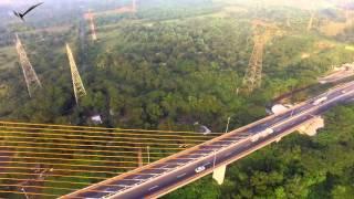 Puente Coatzacoalcos II