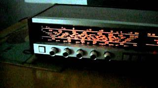 Vintage Audio - Tandberg Solvsuper 12 & Pioneer SX-636