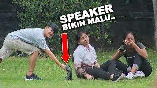 Download lagu PUTER LAGU MEMALUKAN PAKE SPEAKER - AUTO KAGET HAHAHA