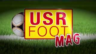 USR FOOT MAG - l'USR VS LA GAULOISE