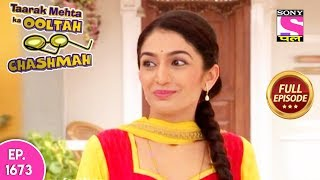Taarak Mehta Ka Ooltah Chashmah - Full Episode 1673 - 16th December, 2018