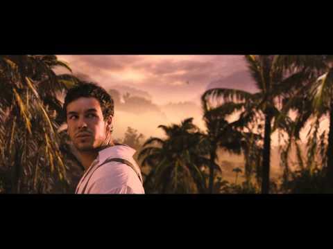 Palmeras en la nieve - Teaser Trailer español HD