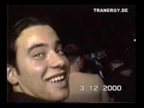 Mark Spoon Birthday Party 02.12.2000 @ Dorian Gray Frankfurt