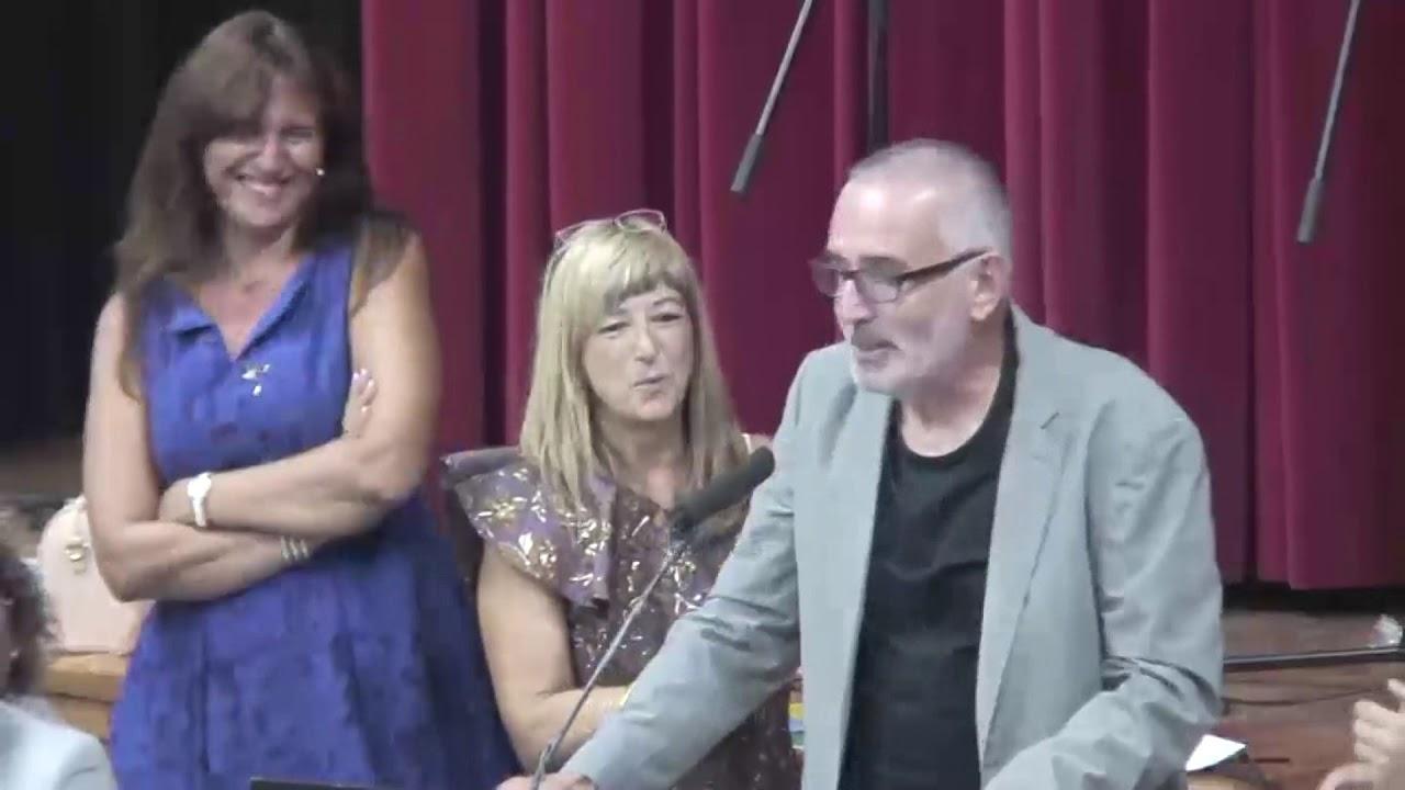 Oslo Trio med Jordi Ribera og Annelise Berntsen