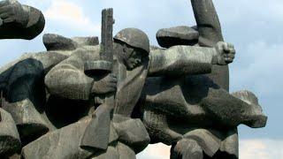 Документальные фильмы - Киев -ород-герой