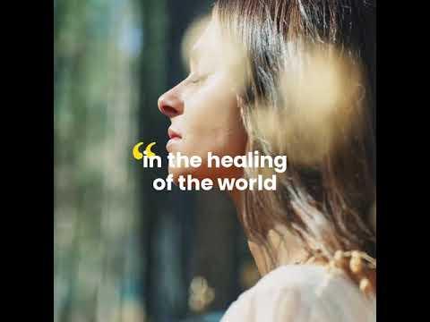 #HealTheWorld