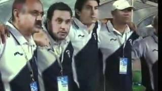 Kuwait vs Iraq 2-2 2010