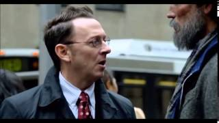 Person Of Interest.Season 1 Episode 1 First met John/Finch