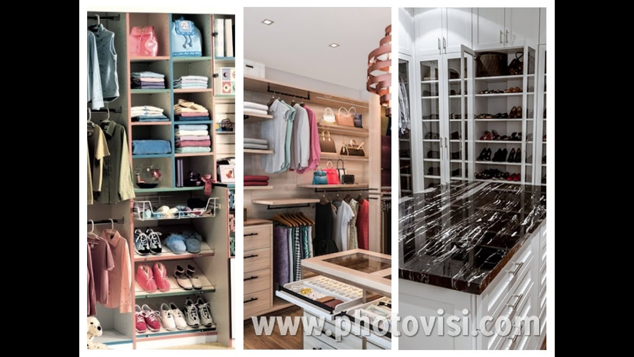 2016 Smart Closet Design