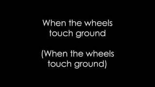 Foo Fighters - Wheels Lyrics (HD)