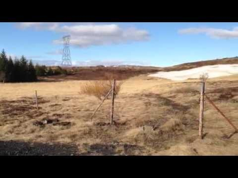 Moment in Iceland: Land For Sale