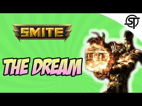 Smite Montage - The Dream