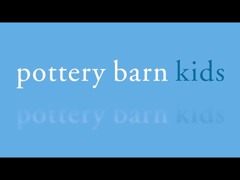 How To: Hang a Curtain | Pottery Barn Kids