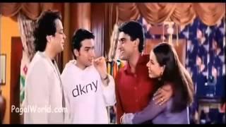 Chodu Hum Sath Rand Hain (Funny Hindi Dubbing From Chodu Cid Team)