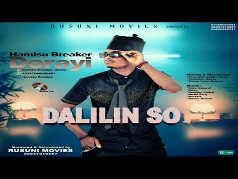 HAMISU BREAKER DALILIN SO ALBUM MIX ALL SONGS 2018 thumbnail