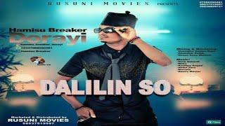 HAMISU BREAKER DALILIN SO ALBUM MIX ALL SONGS 2018
