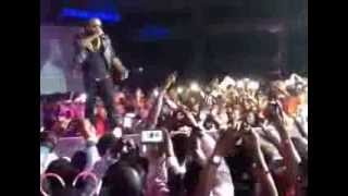 Ghost Mode by Phyno & Olamide @Guinness World Of More Concert