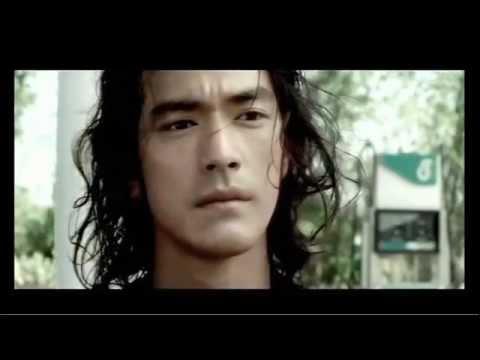 Takeshi Kaneshiro in Petronas Ad