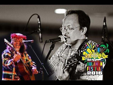 Bulawan Festival 2016 - Himig Pinoy