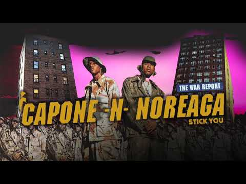 Клип Capone-N-Noreaga - Stick You