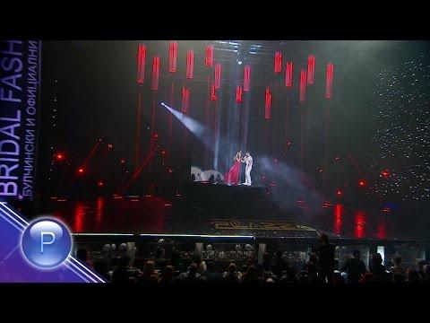 GALENA ft. FIKI - KOY / Галена ft. Фики - Кой, live 2014