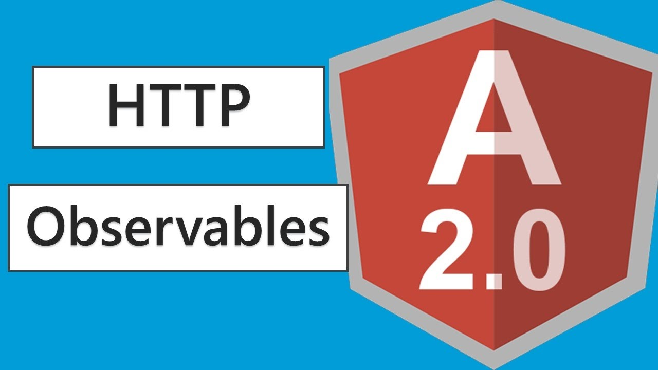 Angular 2 - HTTP and Observables