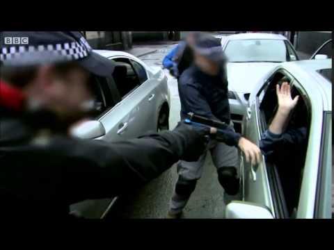 EFU Hard Stop Tactic (BBC Panorama)