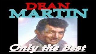 Dean Martin - That Lucky Old Sun